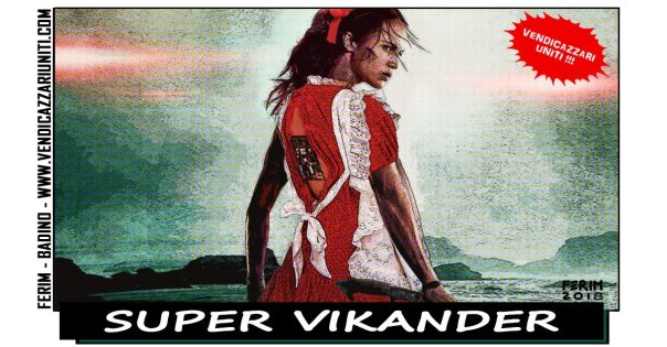 Super Vikander