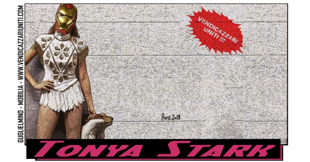 Tonya Stark