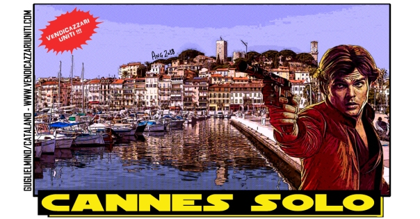 Cannes Solo