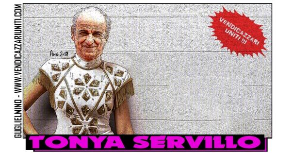 Tonya Servillo