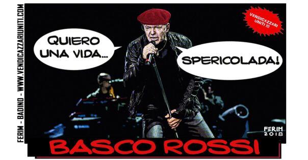 Basco Rossi