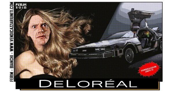 DeLoreal