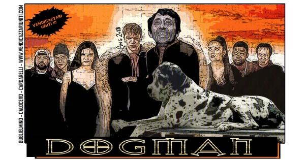 Dogman Dogma