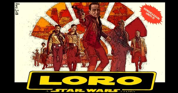 Loro - A star Wars Story