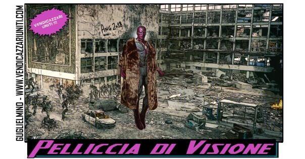 Pelliccia di Visione