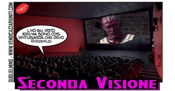 Seconda Visione