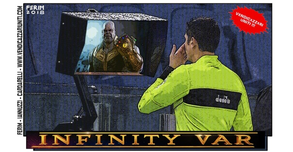 Infinity Var
