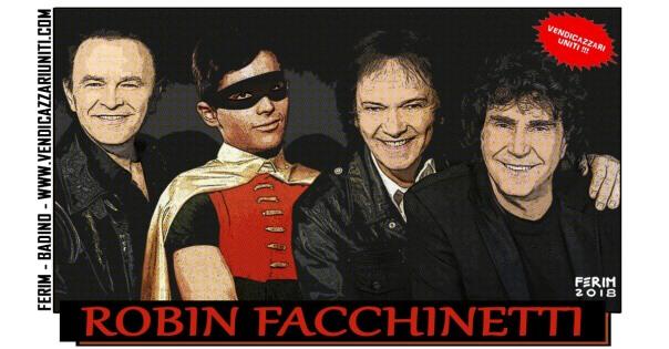 Robin Facchinetti