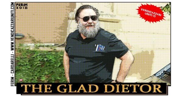 The Glad Dietor