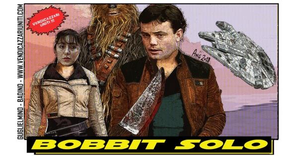Bobbit Solo