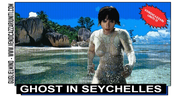 Ghost in Seychelles
