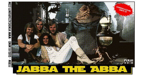 Jabba the Abba