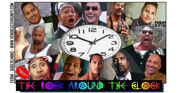 The Rock around the Clock