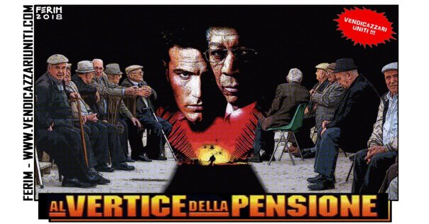 Al vertice della pensione