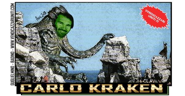 Carlo Kraken