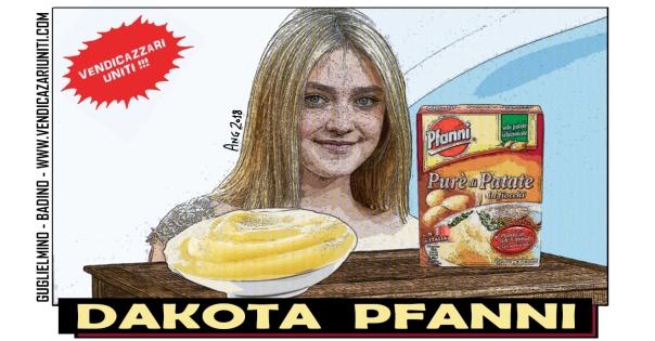Dakota Pfanni