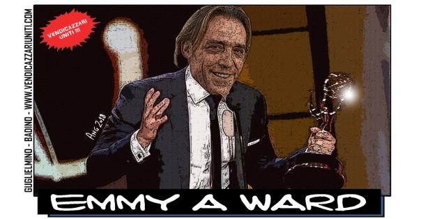 Emmy a Ward
