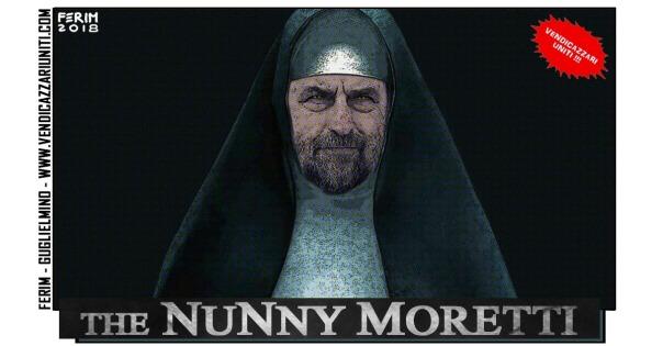 The Nunny Moretti