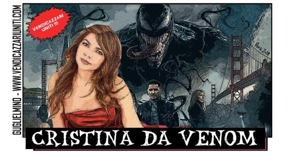 Cristina da Venom