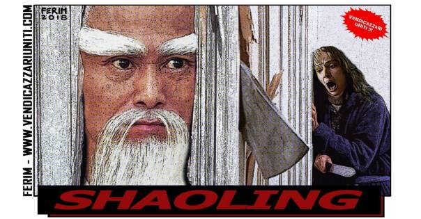 Shaoling