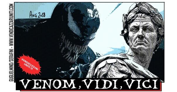 Venom Vidi Vici