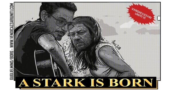 A Stark is Born