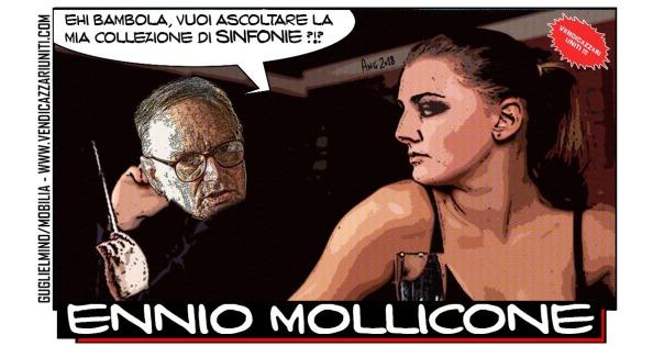 Ennio Mollicone