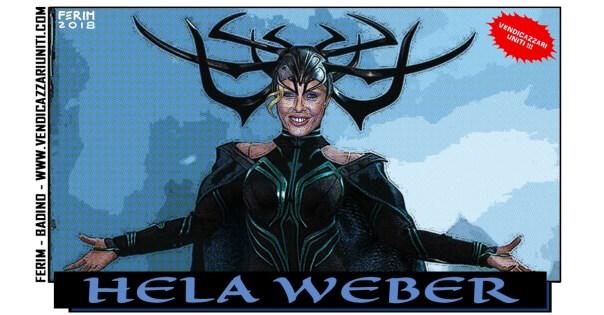 Hela Weber