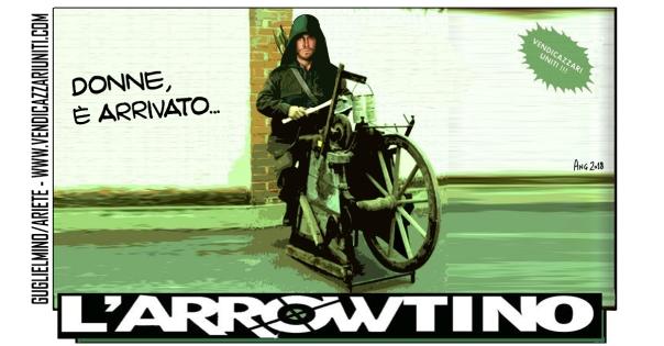 L'Arrowtino
