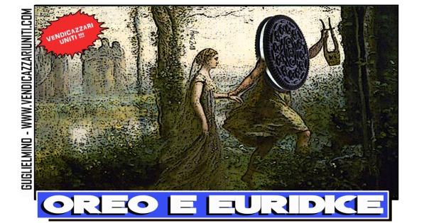 Oreo e Euridice