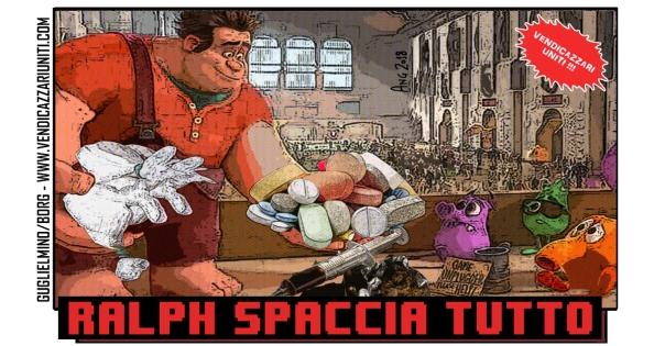 Ralph Spaccia Tutto