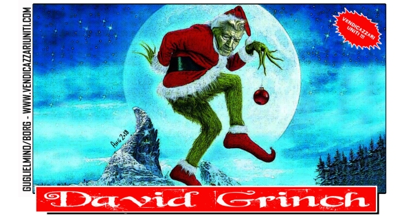 David Grinch