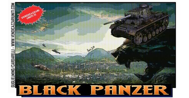 Black Panzer