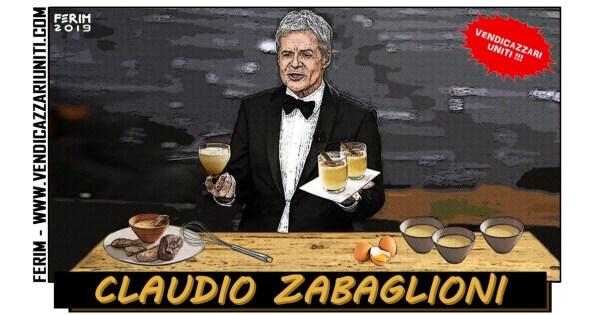 Claudio Zabaglioni