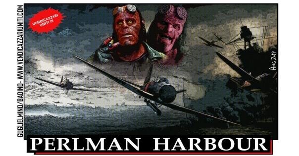 Perlman Harbour