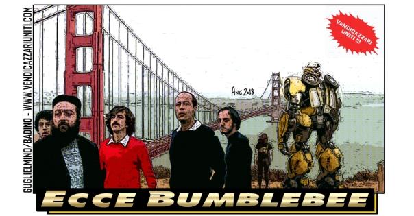 Ecce Bumblebee