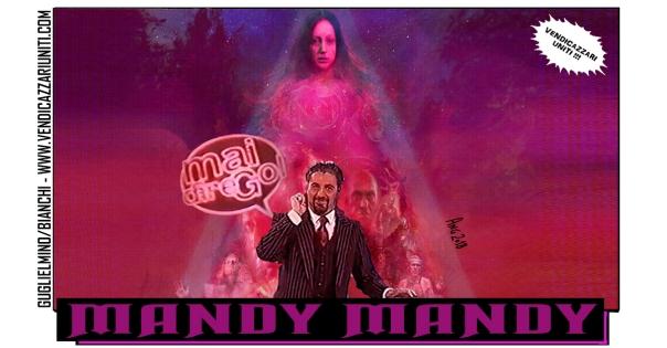 Mandy Mandy