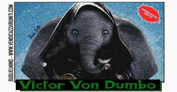 Victor Von Dumbo