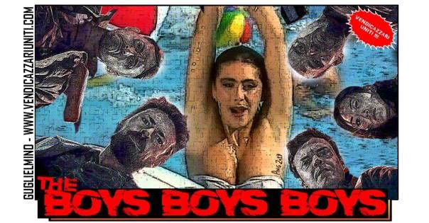 The Boys Boys Boys